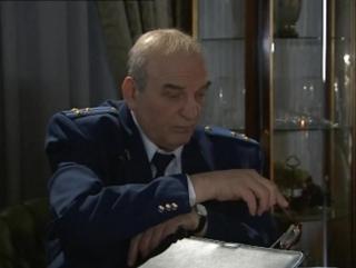 Гражданин начальник .3 сезон.12. серия 2007.