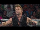 Chris Jericho chooses to enter the Asylum_ SmackDown, May 19, 2016