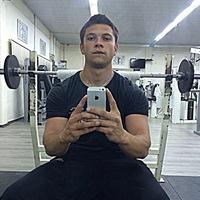 Игорь Обломиевский