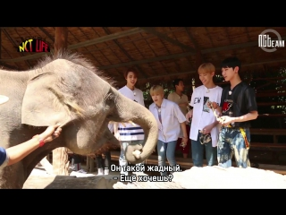 [РУС.СУБ] NCT LIFE in Chiang Mai EP.05