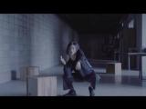 Lia Kim - Pure Grinding (iSHI Remix) - Avicii - Popping freestyle