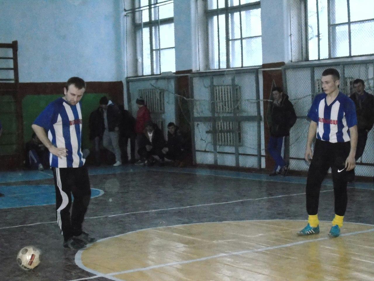 Команда з Вільхівців перемогла на традиційному турнірі з міні-футболу що проходив у Чернелиці