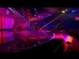 Valentina Monetta and Jimmie Wilson Spirit of the Night (Yle TV2 Финляндия) Евровидение 2017. Второй полуфинал. Сан-Марино