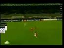 Лига Чемпионов 2003-04 Ювентус 4-0 Реал Сосъедад