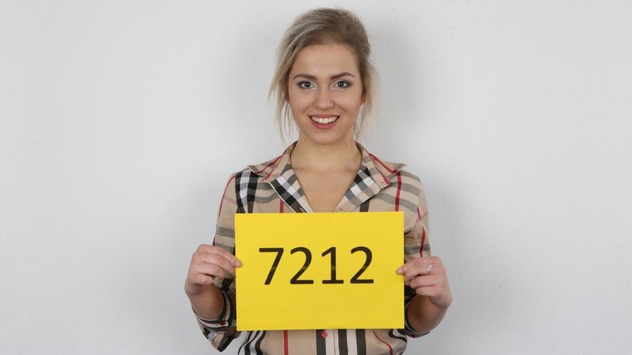Czech Casting – Alzbeta 7212 HD Online