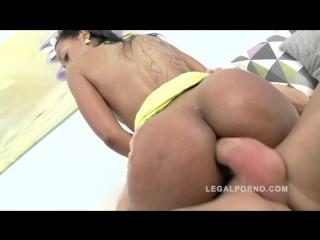 Legalporno. noemilk first anal_ ebony slut rides big cock sz1371 (anal, anal sex, ass gap