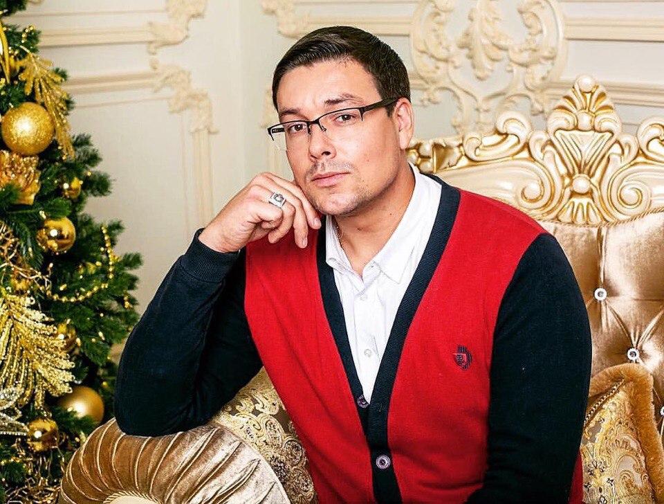 Андрей Чуев снова поедет в Дубай.