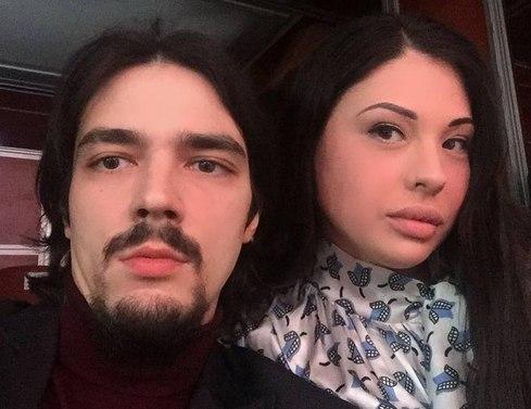 Инна Воловичева про неравный брак.