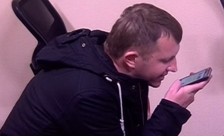 Илья Яббаров попал в изолятор.