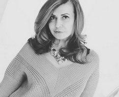 Ирина Агибалова сняла бандаж с желудка и набрала вес.