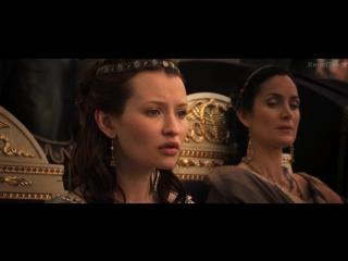Помпеи (2014) Руский трейлер