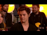 Гарри Стайлс  Harry Styles performs Sweet Creature (LIVE BBC   One Show) 12 мая 2017  Лондон , Великобритания.