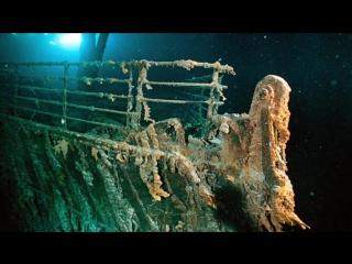 Вся правда о Титанике - Как на самом деле утонул Титаник