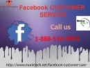  Facebook customer service: one dependable arrangement 1-888-514-9993