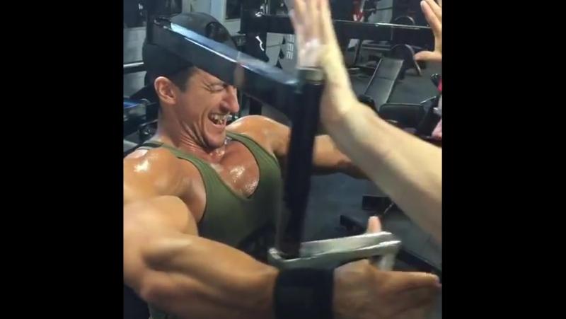 Sadikhadzovic - Tag a gym partn