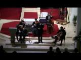 Saint-Saens. Introduction and Rondo Capriccioso - Sergey Didorenko and Kammerphilharmonie K