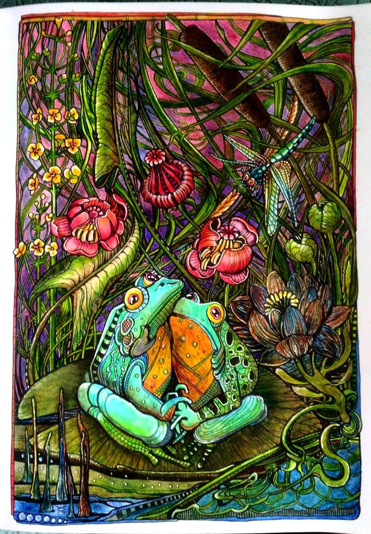 Мания ботаника 4