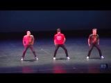 SKILL BRAT RENEGADES (Kid David, Casper  Luigi) City Dance Spring Onstage 2014