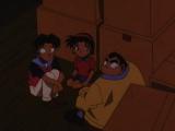 El Detectiu Conan - 281 - Els petits testimonis