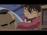 El Detectiu Conan - 610 - La víctima és en Shinichi Kudo (Sub. Castellà)