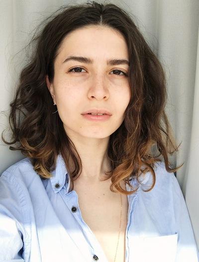 Рита Киреева