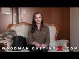 Tyna Shy - Woodman Casting X - Вудман кастинг 2016