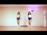 (Mirrored &amp Slowed) K.A.R.D - Oh NaNa (
