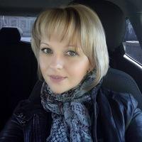 Анкета Екатерина Гришина