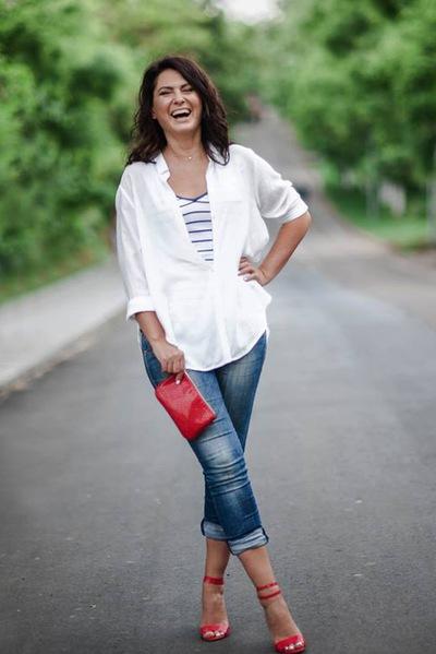 Татьяна Давидовская