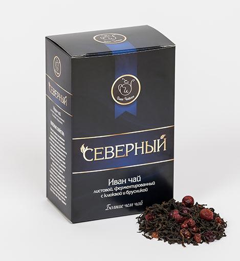 Производитель иван чая россия