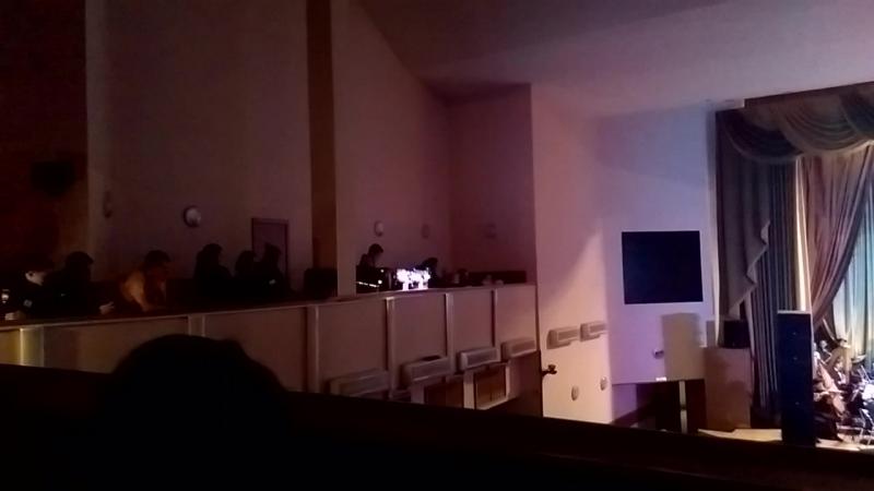 Моя игра 15.04.2016 Концерт Баста/Ноггано/Nintendo в Университете МВД РФ им В.Я.Кикотя