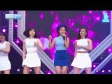 160604 Hong Jin Young (홍진영) - Thumb Up (엄지 척) @ 2016 Dream Concert 드림콘서트