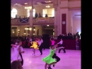 танцуем2017 Тем временем в Блэкпуле