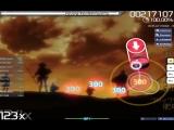 Osu! linked horizon jiyuu no tsubasa [Hard]