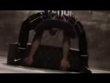 MMA Traning by Venum
