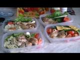 Правельное питание для набора мышечной массы - практические рекомендации