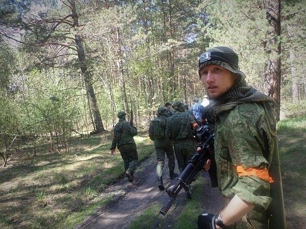 Алексей Шуткин, Барнаул - фото №4