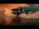 The Rolling Stones feat. Kristen Stewart - Ride Em On Down (2016) HD