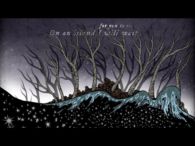 Trees of Eternity Hour of the Nightingale Official Lyric Video