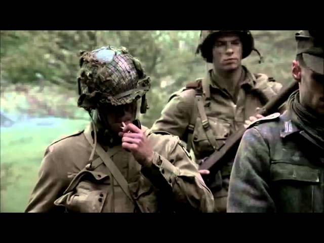 Band Of Brothers- Breathe Into Me