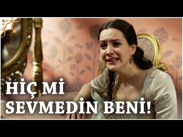 Muhteşem Yüzyıl Kösem Yeni Sezon 10.Bölüm (40.Bölüm) | Hiç Mi Sevmedin Beni