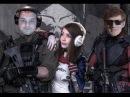 Отряд Самоубийц Ютуба - Suicide Squad