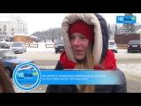 Большинство черниговцев не хочет покидать страну