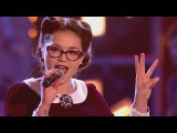 Georgia performs 'Three Little Birds' - The Voice UK 2014 The Knockouts - BBC One
