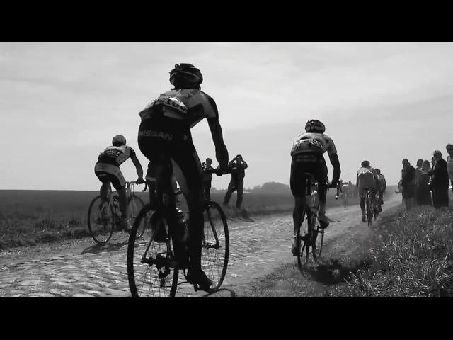 Paris-Roubaix · coub, коуб