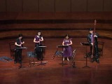 Take Five --by Formosa recorder quartet