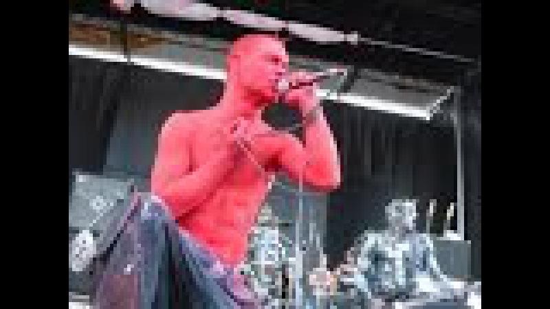 Motograter 2003 Live Ozzfest Full set