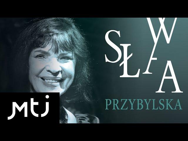 Sława Przybylska - Pieśń gruzińska