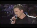 Russell Watson LIVE Theme From ENTERPRISE