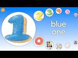 Colors and Numbers Chant for Preschool and Kindergarten Kids - ELF Kids Videos